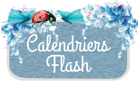 Calendriers Flash