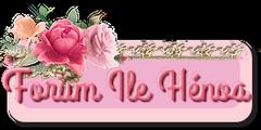 Forum L'Ile d'Hénoa
