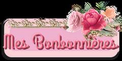 Mes Bonbonnières