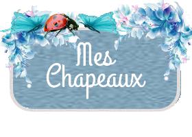 Mes Chapeaux