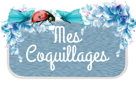 Mes Coquillages Cookies