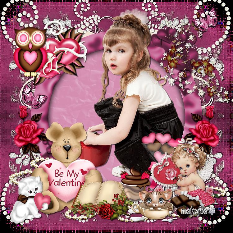 Princesse valentine